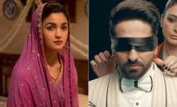 Filmfare Awards 2019: Here's the complete list of