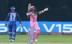 RR vs DC, Live Score, IPL Live Cricket Match: Rahane's