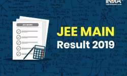 JEE Main Result 2019 Date and Time: Results delayed; here's