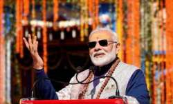 Modi remains unchallenged No. 1 choice to be PM: Survey