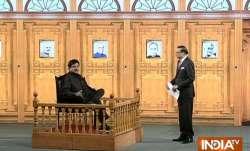 Shatrughan Sinha in Aap Ki Adalat