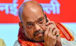 Amit Shah to host a grand dinner at Ashoka Hotel in New