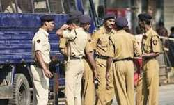 20-year-old gangster held after shootout with Delhi Police