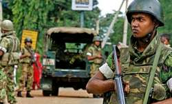 Sri Lanka marks 10 years since end of civil war