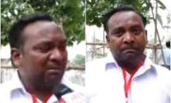 Independent LS candidate from Jalandhar
