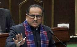 BJP Member Nirmal Singh