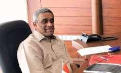 Deputy Chief Minister Sudin Dhavalikar | |Representational