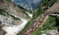 Representational Image of trekking