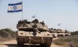 Lebanon-Israel war 2006