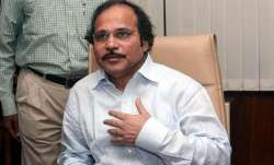 Congress names Adhir Ranjan Chowdhary as leader of party in