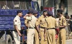 Gangster killed in encounter with Ghaziabad Police, UP STF