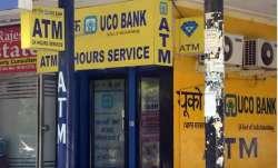 UCO Bank /Representational image