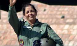 Nirmala Sitharaman among 100 most influential in UK power