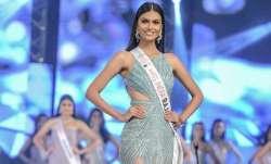 Rajasthan girl Suman Rao crowned Miss India 2019, see
