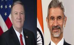 External Affairs Minister S Jaishankar met his American