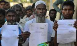 Home Ministry working to expand scope of NRC across India