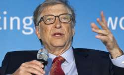 Miscrosoft co-founder Bill Gates no longer world's second