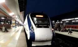 Delhi to Katra: Vande Bharat Express flagged off for trial