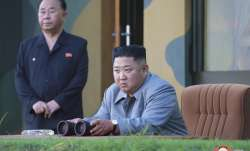 South Korea says North Korea has fired more projectiles