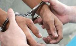 UP: 5 journalists booked under Gangsters Act over