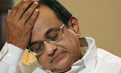 CBI seeks 5-day custodial interrogation of Chidambaram in
