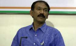 RSS delayed India's independence: Goa Congress