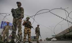 Restrictions eased as Kashmir enters Day 22 of lockdown