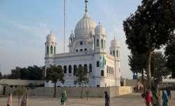 Subramanian Swamy: Stop work on Kartarpur corridor, have no