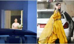 Latest Bollywood Photos August 16: Alia Bhatt, Sonam Kapoor
