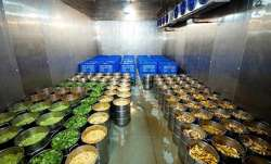 Akshaya Patra serves food to flood-hit in Kolhapur, Sangli