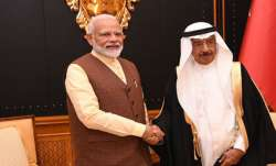 India, Bahrain sign agreements in space technology, culture