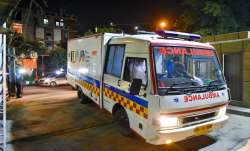 Ammonia gas leak from plant in Haryana's Kurukshetra, 100 affected