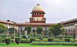 Ex-defence officers and bureaucrats move SC against