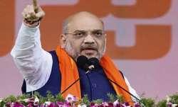 Amit Shah gives push to 'Ram, Ramayan, Ramrajya'