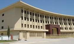 Bahria University, Islamabad, Pakistan