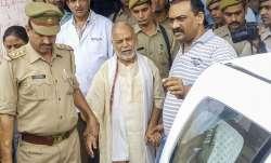 I am ashamed: Chinmayanand's admission after explosive