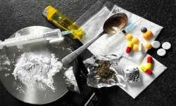 British-Pakistani couple caught smuggling heroin