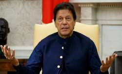 Imran vows to support Saudi Arabia's security after attacks