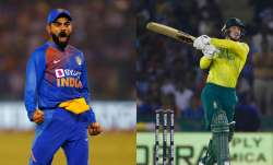 India vs South Africa Weather Forecast:Find full