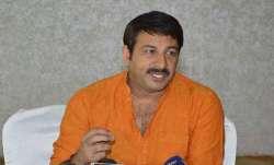 BJP will ensure regularisation of unauthorised colonies in