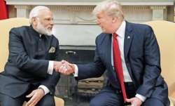 Trump joining Modi event will be message for world:
