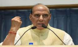 India to become $10 trillion economy by 2030-32: Rajnath