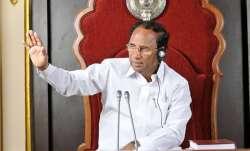 Former Andhra Pradesh speaker Kodela Siva Prasada Rao