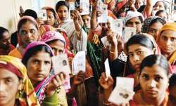 Gujarat Bypolls: Voting begins in six Assembly seats