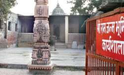 Ram Mandir-Babri Masjid: What the Hindu side is arguing in