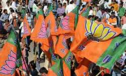NCP MLC, ex-MLA join BJP ahead of Maharashtra polls