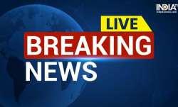 Breaking News Live Blog, October 20