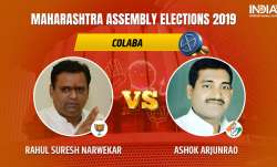 Colaba Results 2019 LIVE