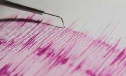 Earthquake hits Shimla