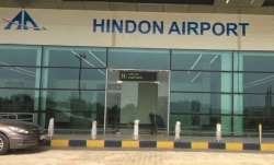 Delhi-NCR's second airport in Hindon begins operations
